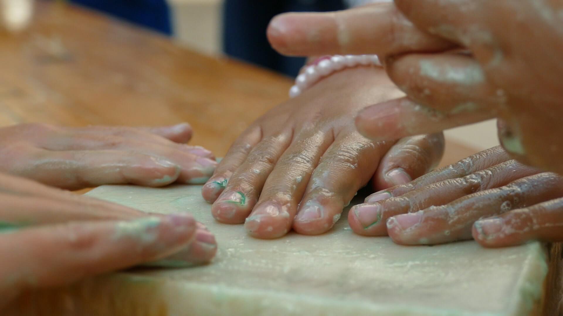 A kézmosás világnapja Siklóson
